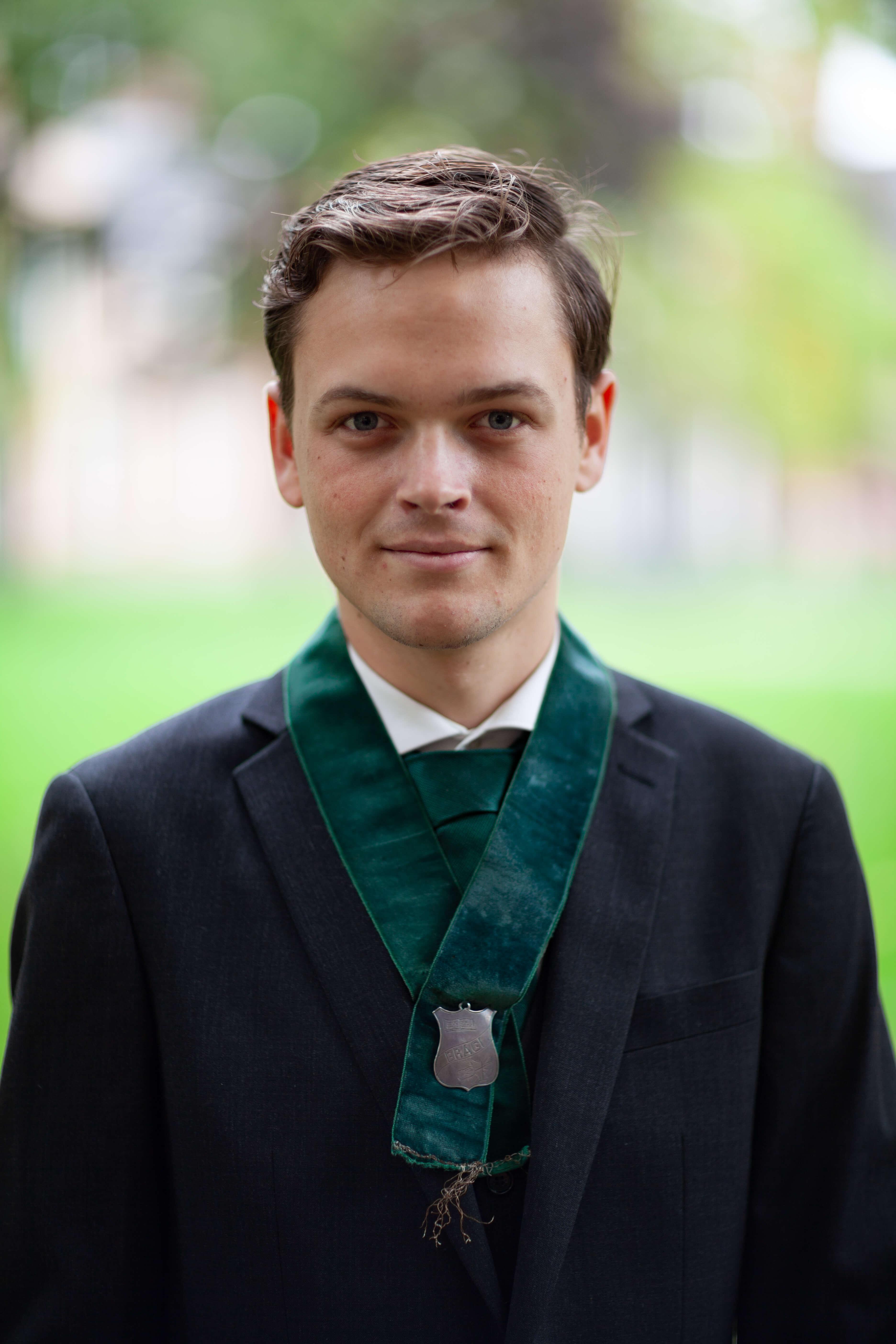 Johan Praamsma